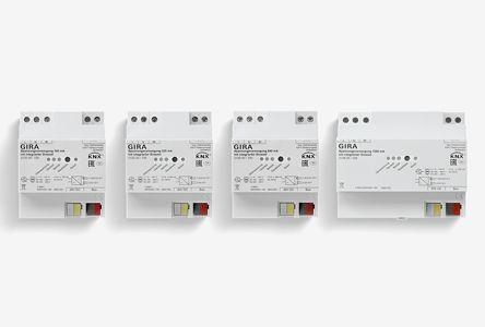 Источники электропитания KNX